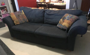 Couch in GUC