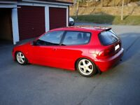 Honda Civic EG EF VTI 15 Alloys Wanted
