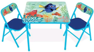 Finding dory kids table