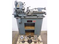 Myford Engineers Lathe Wanted, super 7 other Lathes Considered
