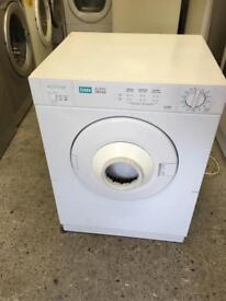 Small Creda Vented Tumble Dryer Fully Working Order Just £30 Sittingbourne