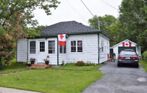 SOLD! NEW LISTING! 46 Centre st. Odessa $179,900