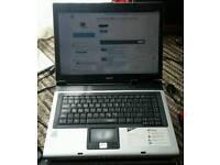 Acer Windows 7 32BIT Laptop