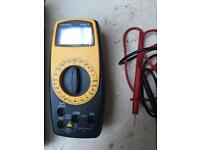 Matindale MM34 electrical tester