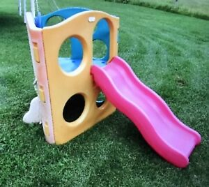 WANTED: Little Tikes Tykes outdoor gym/play Center (see photo).