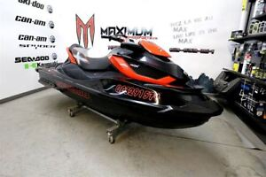 2011 Sea Nomad RXT-X AS 260