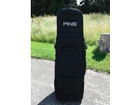 Ping Rolling Travel Bag