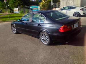 1999 BMW 3-Series Sedan *PENTICTON