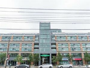 Beautiful Condo In Prime Location Of Toronto At Queen St