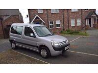 Peugeot Partner Combi . 1.9 d . 2004
