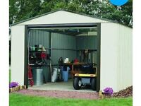 Wanted Garage or Workshop