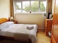 Double room is available to rent at Bethnal Green