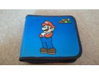 Super Mario Folio Case