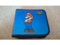 Super Mario Folio Case