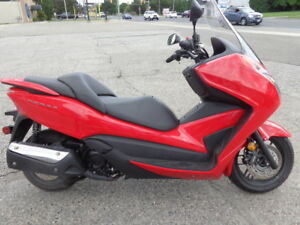 Used 2014 Honda Forza 300 Scooter