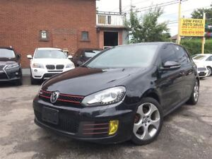 2012 Volkswagen Golf GTI 5Door,CustomExhaust&More!