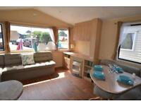 Static Caravan Nr Clacton-On-Sea Essex 2 Bedrooms 6 Berth Willerby Rio 2010