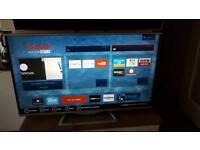 Sharp 60inch smart 3d tv