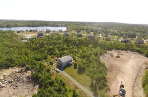 Investment opportunity for 6 lots or Build your own Estate Home.