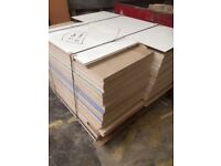 Chipboard Headboard Blanks - for Upholstery use
