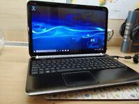 ASUS 15.6 inch Laptop Phenom II P960 Quad Core Swap a iPad Air