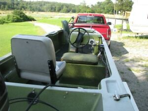 NEW PRICE...Boat Motor and Trailer...NOW $1400