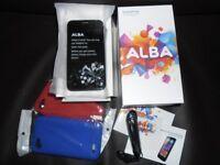 Alba Smartphone
