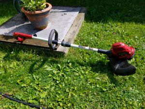 Toro Corded Electric Trimmer and Edger