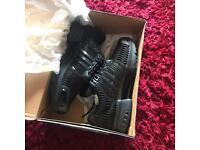 Black adidas climacool