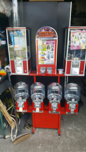Vending beaver distributrice TRADE OR FOR SALE