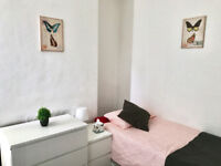 room to let within shared house for £70pw most bills inclusive of rent.