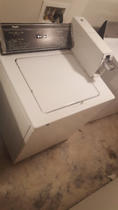 Coin Washer and Dryer 250$ OBO