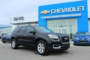 2016 GMC Acadia SLE2 7 PASSENGER, HEATED FRONT SEATS