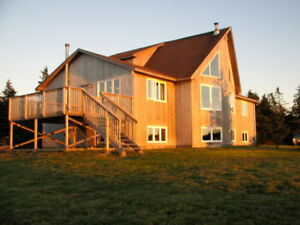 Large Executive with Lake View in Portugal Cove - St. Philip's