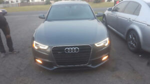 2013 Audi A5 S line Competition Coupe (2 door)