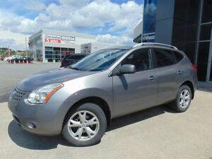 2010 Nissan Rogue SL AWD TOIT OUVRANT SIEGES CHAUFFANTS