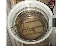 White Knight Tumble Dryer Door