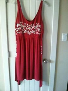 Size 18/20 - Maurices 1 Brand New Dress