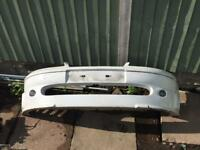 Vectra gsi body kit bumpers side skirts