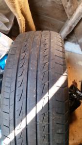 195 / 65 R15 tires