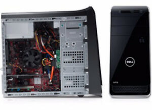 Dell XPS 8700 High Performance Tower 1 TB Ram, 80 GB Maxx Audio