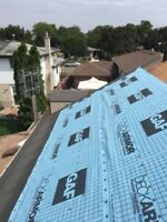 Gorgeous roofing Free estimate 2nd day replacement & fix