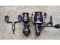Fox Santos 3200RD fishing reel
