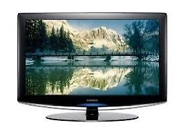 WANTED:::::::Flatscreen tv