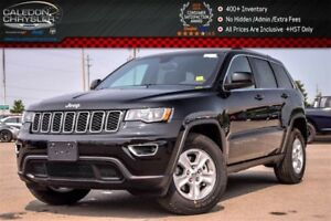 2017 Jeep Grand Cherokee New Car|Laredo|4x4|Backup Cam|Bluetooth