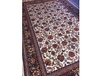 New Persian rug 150x230cm