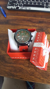 Brand new Womens and Mens watch