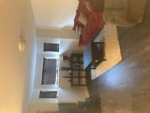 North end apartment