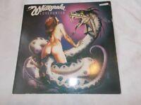 Vinyl LP Love Hunter – Whitesnake EMI Fame FA 41 3095 1 Stereo