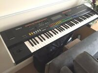 Roland Jupiter 50 Synth for SynthSwap equivalent value £1200 rrp